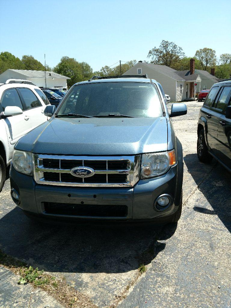 Home | MJ\'S Auto Sales | Used Cars For Sale - Asheboro, NC